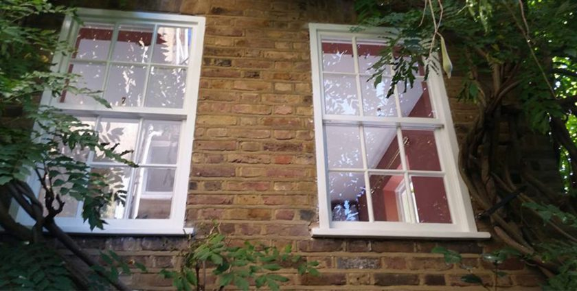 , How to check up on your sash windows?