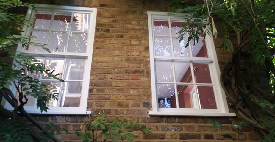 How to check up on your sash windows?