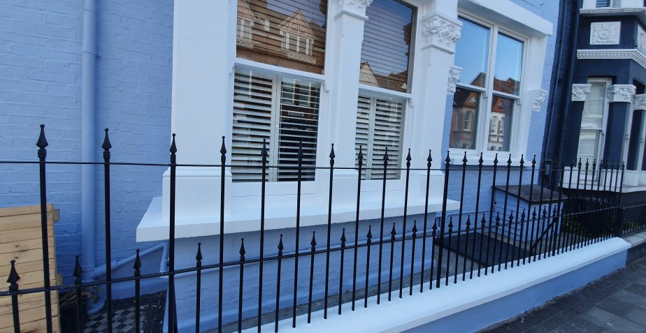 Painting the facade of the house: what is needed?