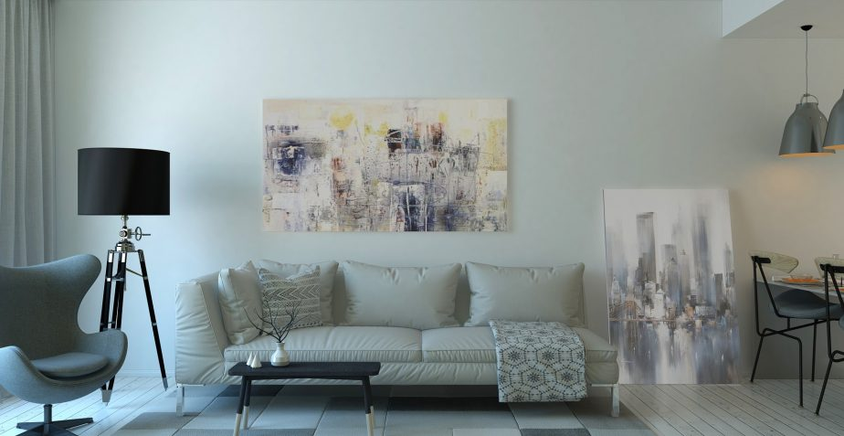 Interior colors: how to combine colors? Proven color combinations