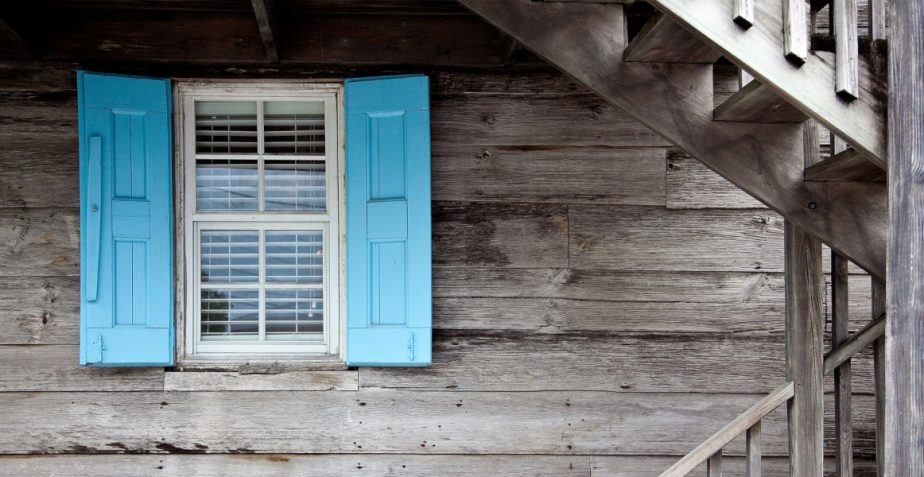 Wooden windows renovation – step by step